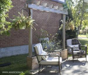 Vertical Garden AKA Design