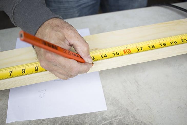 Measure Wood AKA Design