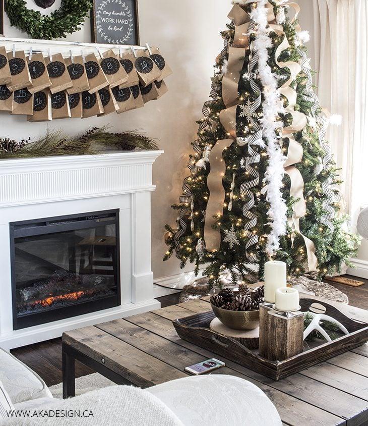 AKA DESIGN - add ornaments