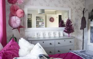 AKA Design Girl's Room Makeover Blog 5