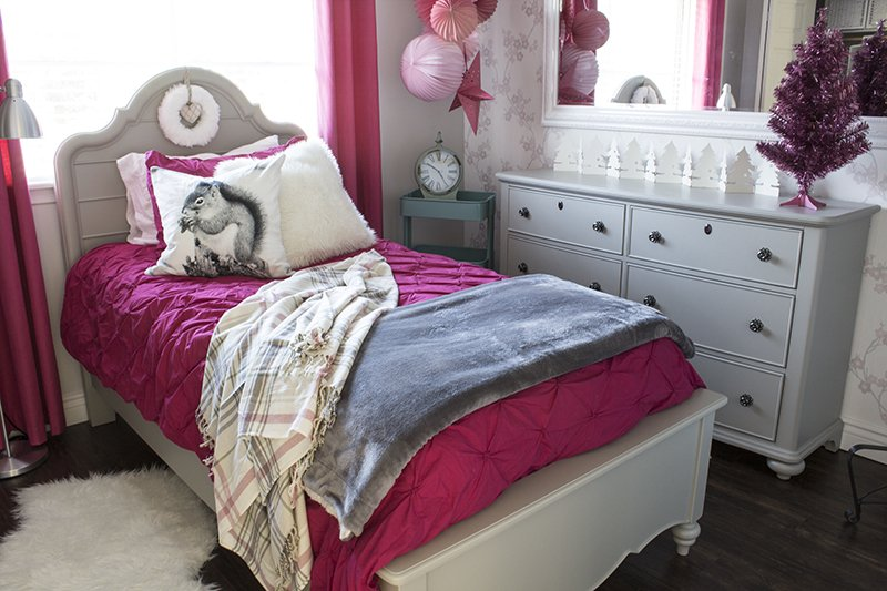 AKA Design Girl's Room Makeover Blog 6