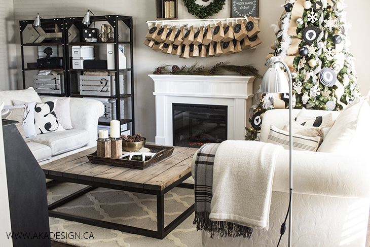 AKA Design Living Room early 2015