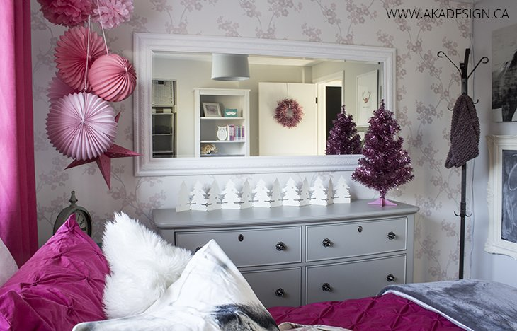 Neutral And Pink Teen Girl S Room Reveal And Source List
