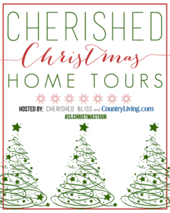 Cherished Christmas home tours