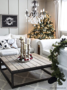 white couches den