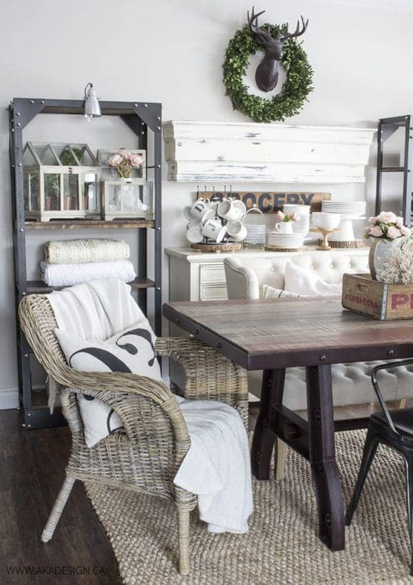 Wayfair Winter Refresh Challenge