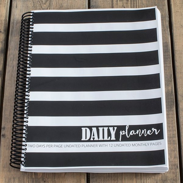 Large Planner for Shop