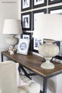 Birch Lane Table Lamps