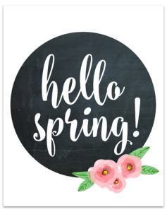 Spring 2016 Printable for blog