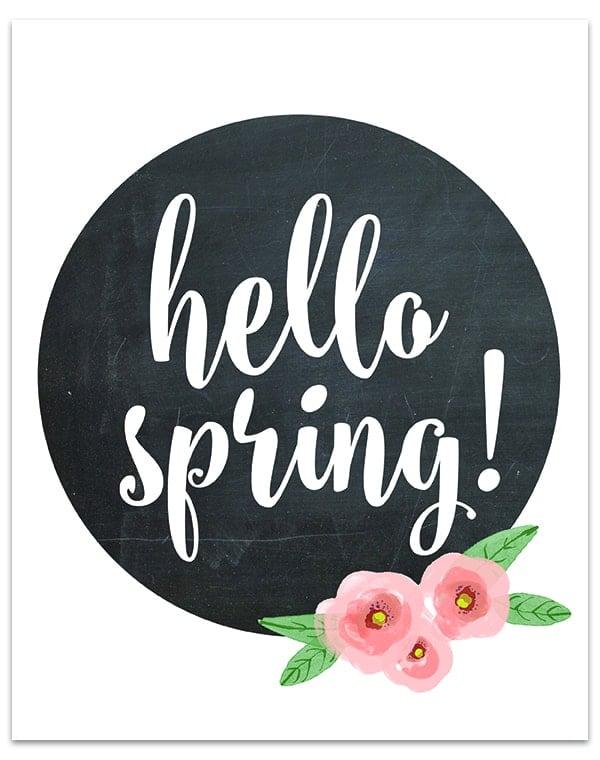 Spring 2016 Printable for blog