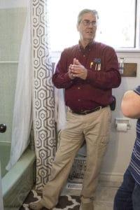Bath Fitter Gary