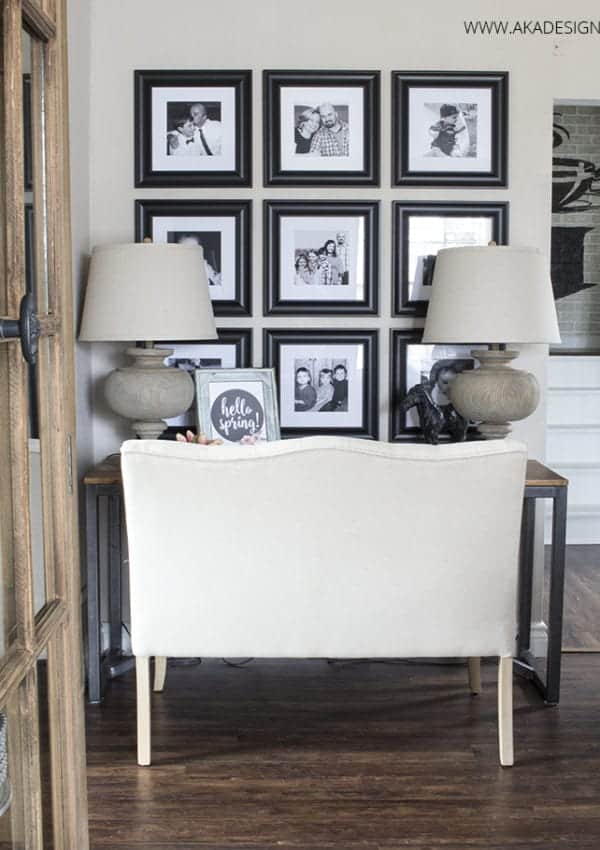 Making the Most of Small Homes – Working a Home Office in the Dining Room