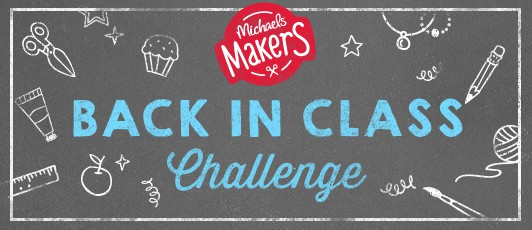 Back in Class Challenge