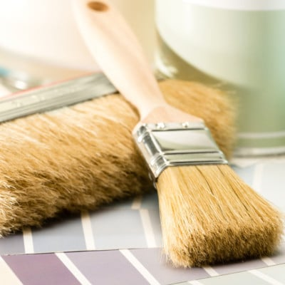 The Right Way to Choose Paint Colors – And The One Thing to NEVER Do!