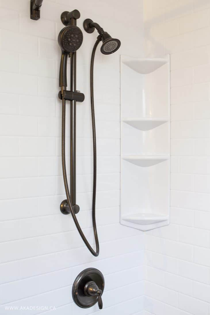 oil rubbed bronze bathroom hardware