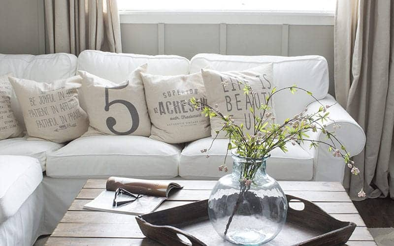 Decor Staples Checklist - Truly Must Have Decor Items for ...