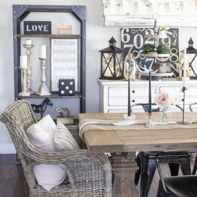 8 Elements of Barn Wedding Style Decorating