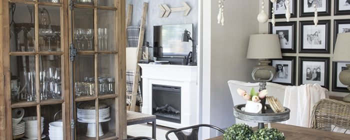 Our Casual Coastal Style Summer Home Tour