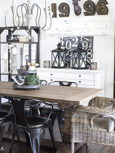 How to Protect a Restoration Hardware Dining Table. A.K.A. How to Avoid Massive Disappointment.