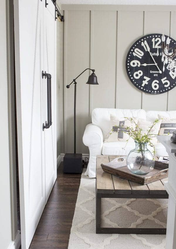 There's No Such Thing As a Perfect Home – Encouragement for Dealing with Decorating Challenges