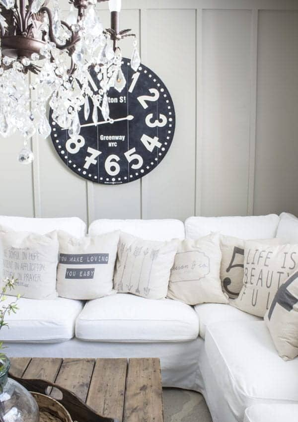 How to Shop the House to Save Money on Decorating