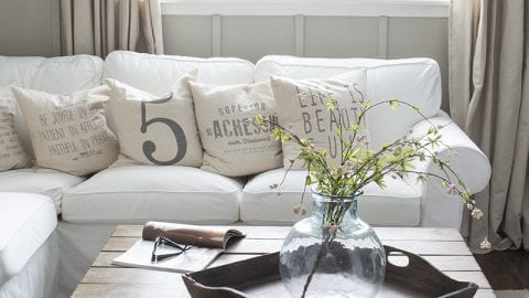 Rearrange the Furniture for a New Look (Love Your Home Day 15)