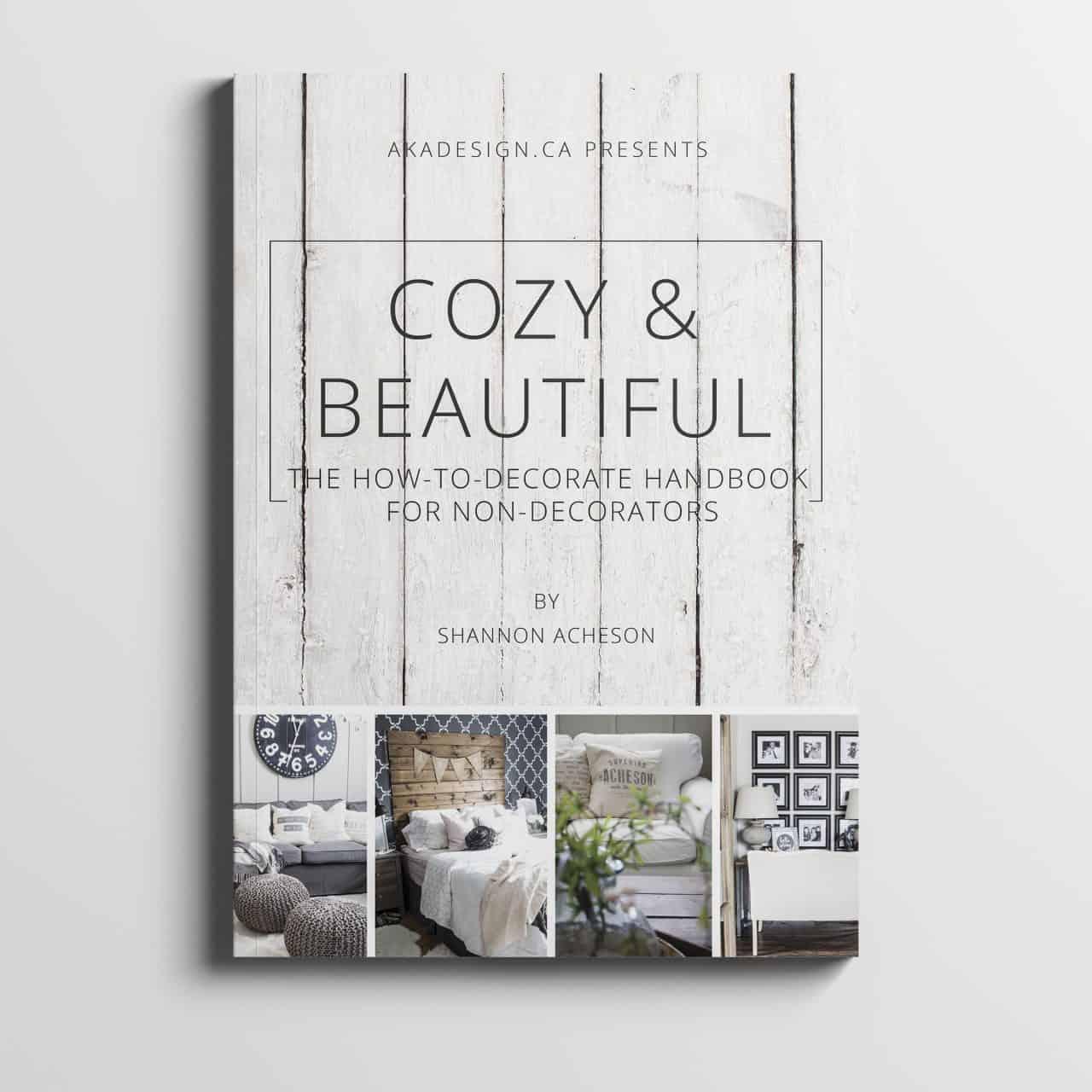 Cozy Beautiful Handbook