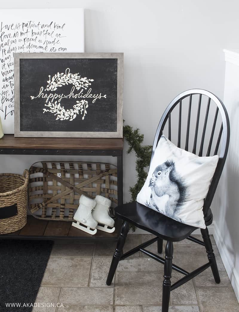 entry-table-and-windsor-chair