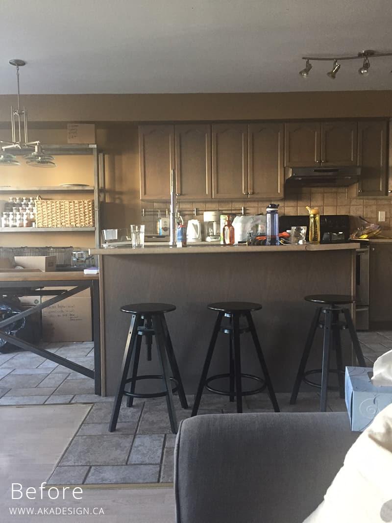 kitchen-lights-before