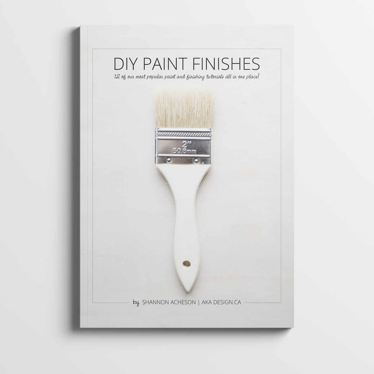 how to paint furniture your home day 28