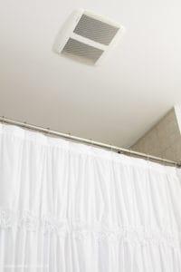 Broan Sensonic Speaker Fan