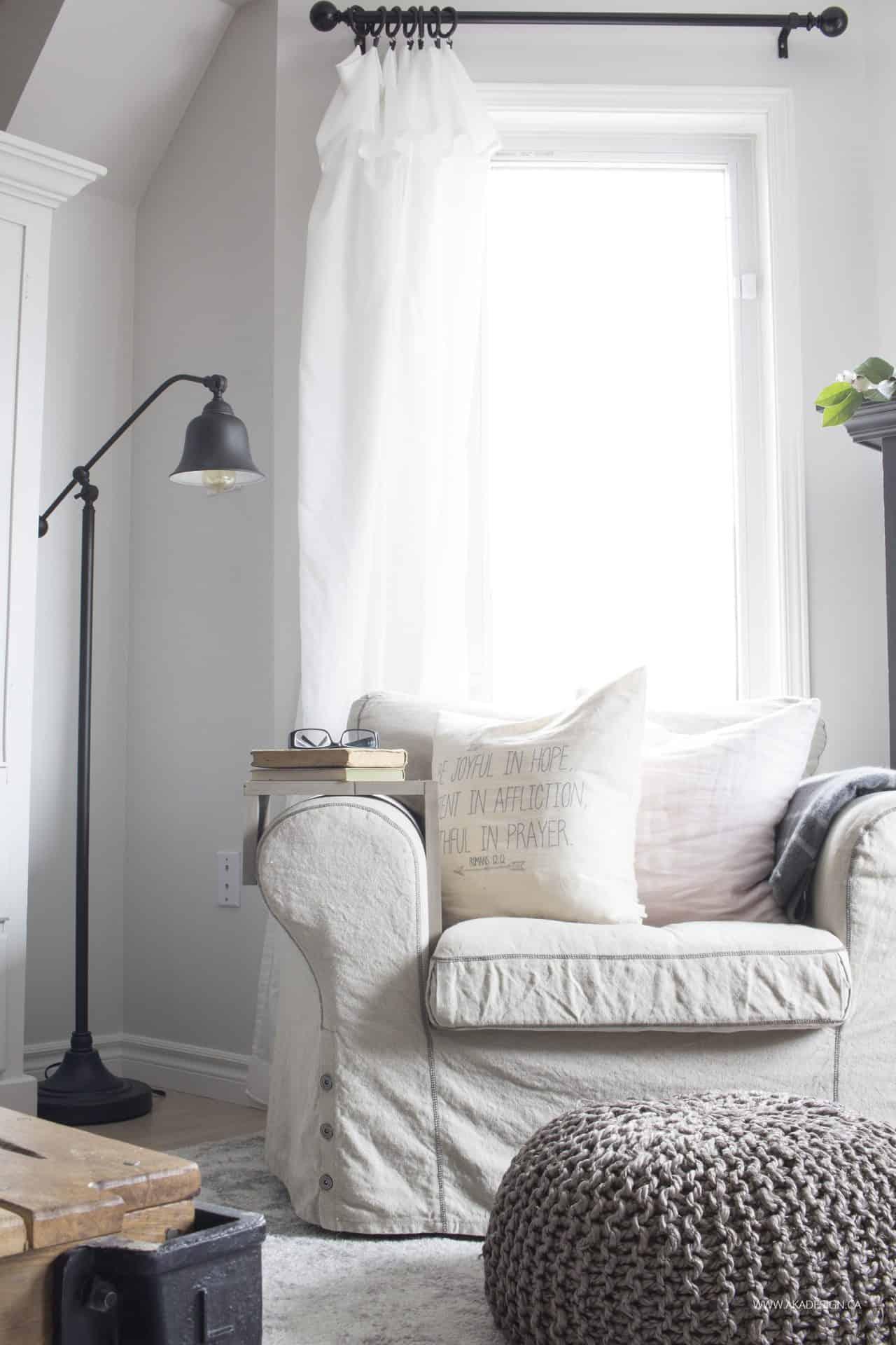 Ikea Ektorp Armchair with arm rest