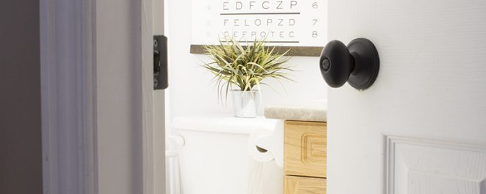 A Simple DIY for the Teenagers in Our House with Broan's Sensonic™ Speaker Fan