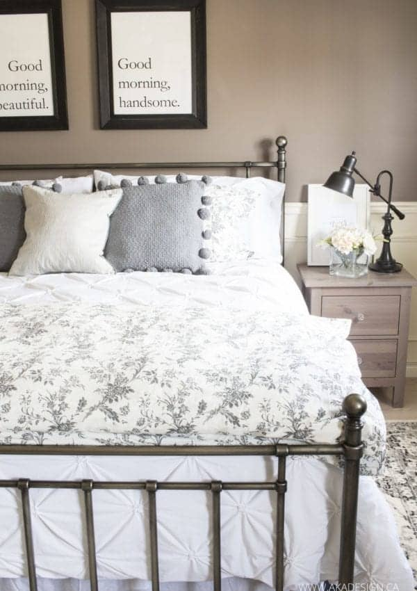 6 Farmhouse Industrial Headboards Under $500