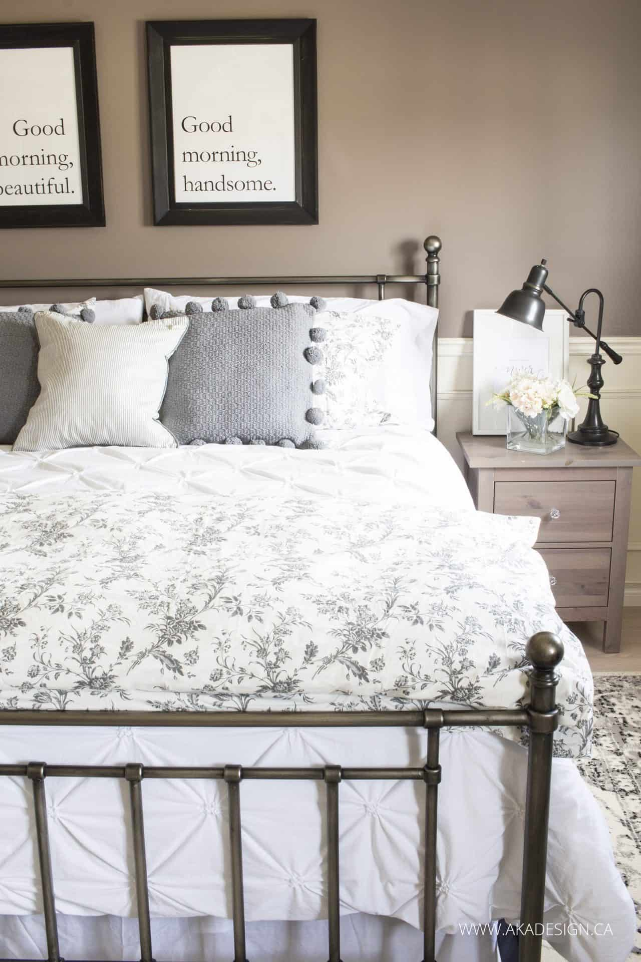 6 Farmhouse Industrial Headboards Under 500