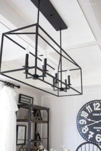 perryton light fixture