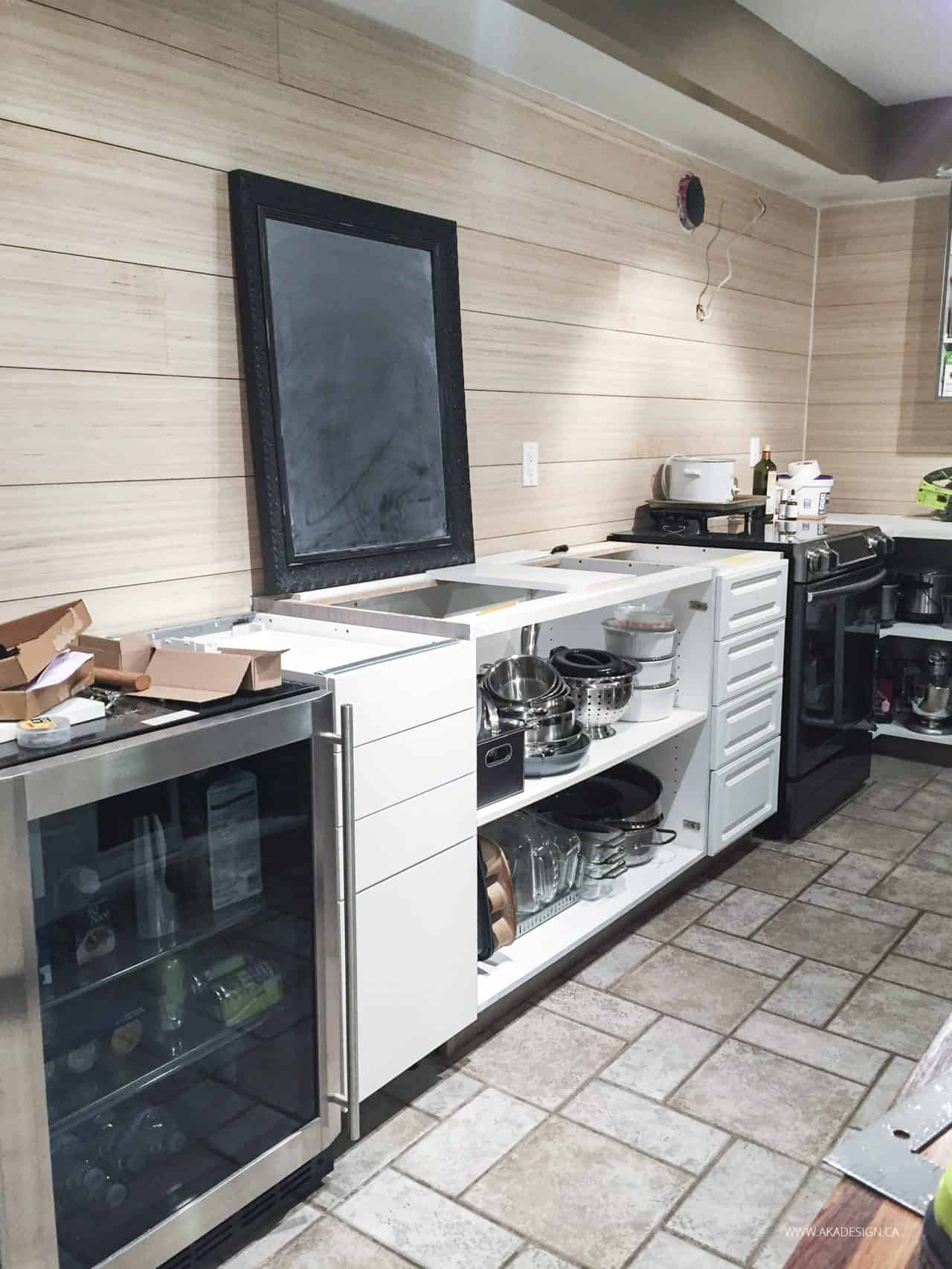 The Appliances We Chose for Our Modern Farmhouse Kitchen Makeover