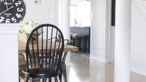 How to Fake a Clean Home in Under an Hour