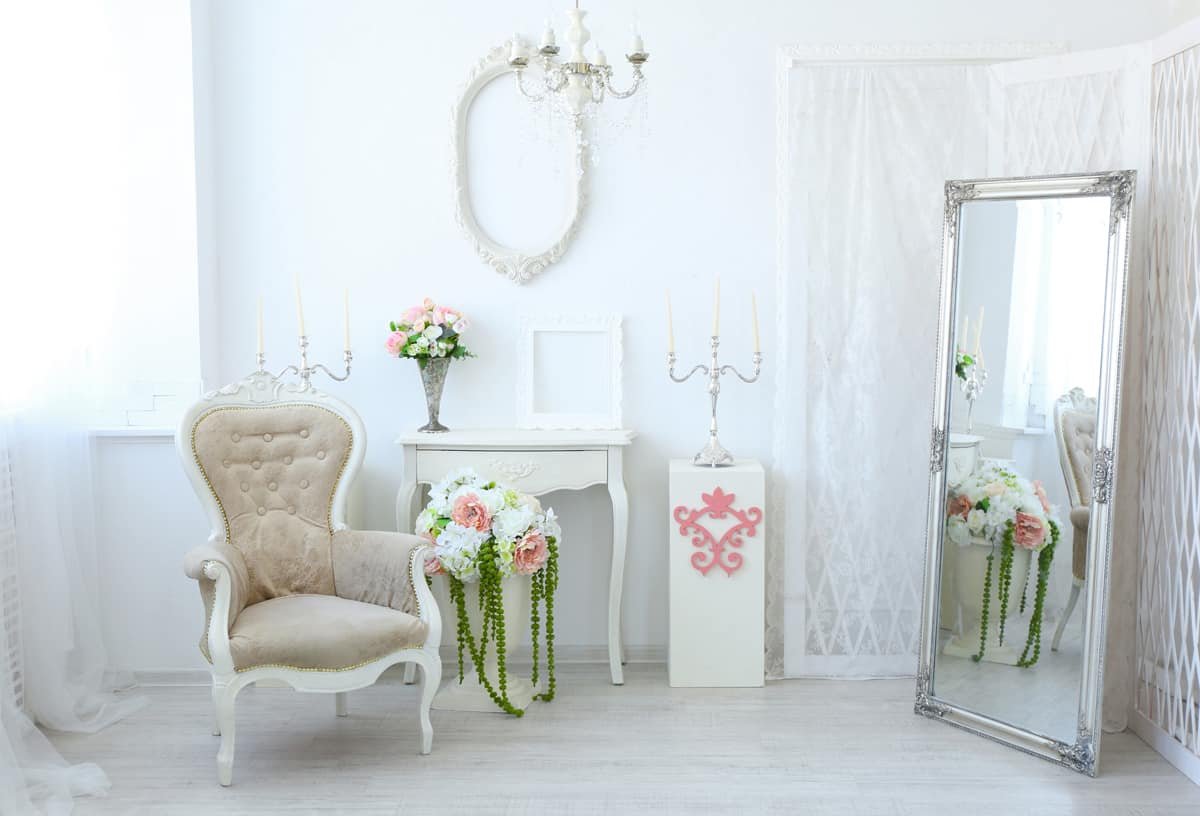 Decorating styles find your decorating style where to for Deco style shabby