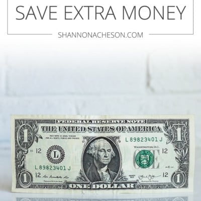 5 Painless Ways to Save Extra Money