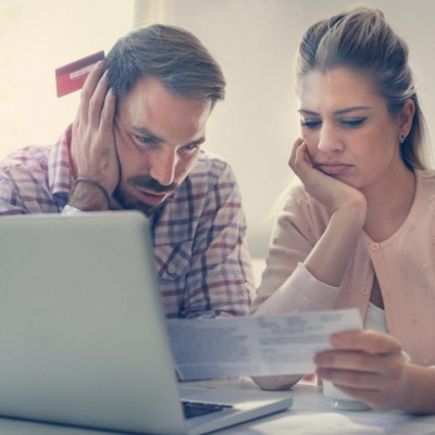5 Important Steps for Getting Out of Debt