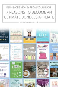 ultimate bundles books