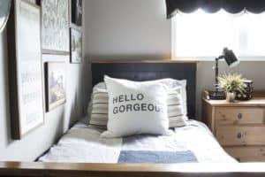 AKA Design HANDy Boy's Bedroom Makeover