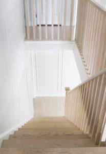 AKA Design Stairwell After