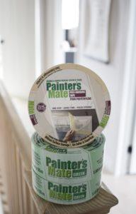 Painter's Mate Green