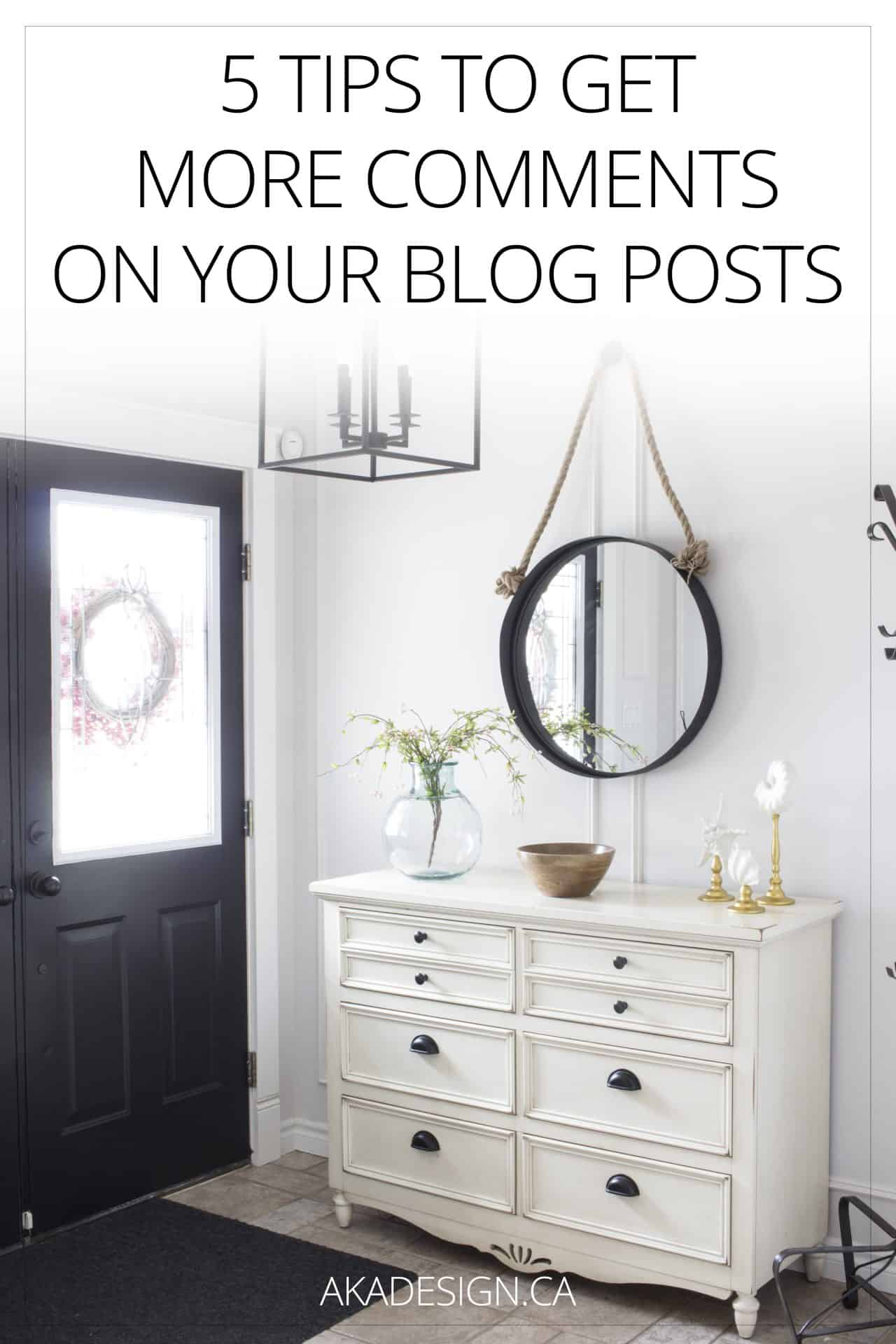 5 tips to get more comments on your blog posts