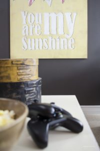 AKA Design You Are My Sunshine Art