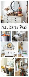 Fall Entry Ways