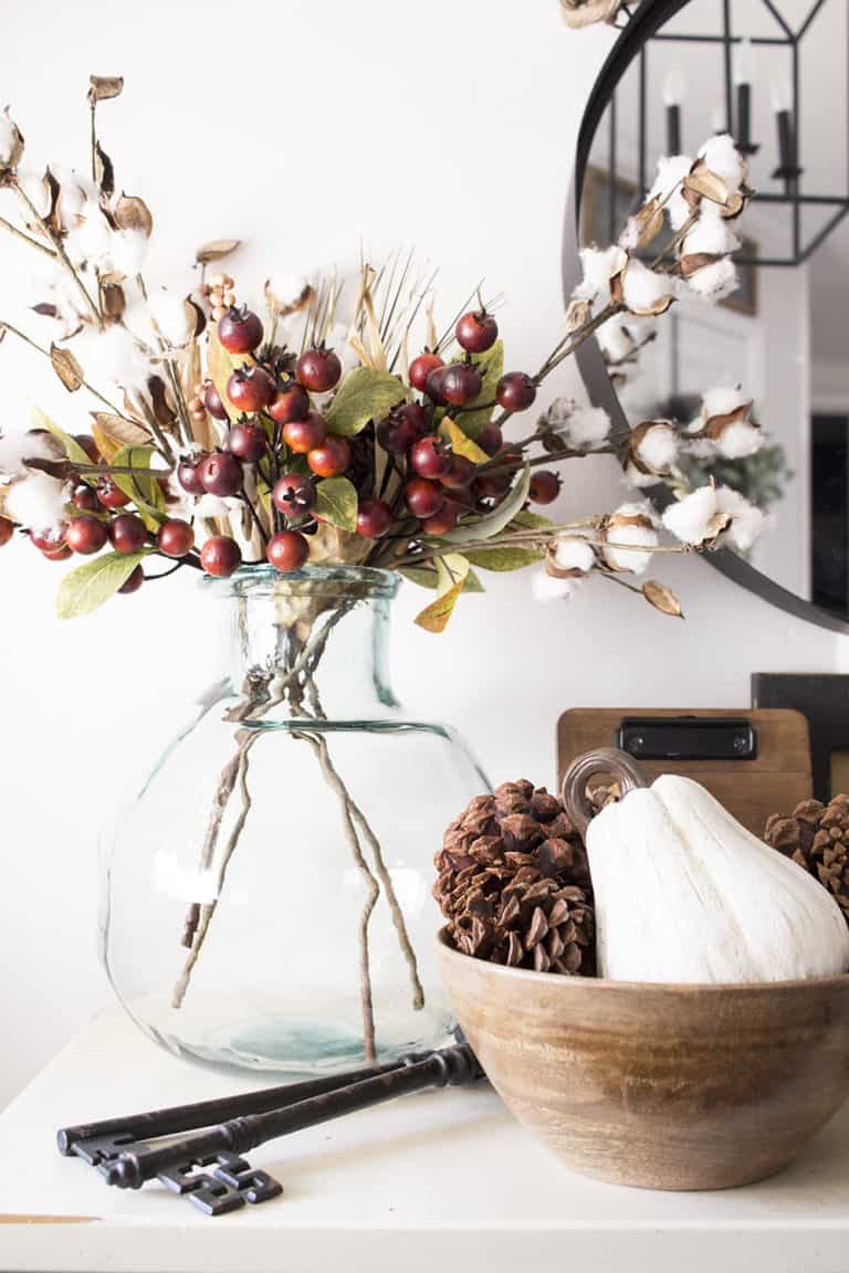 Easy Fall Decorating: 9 Affordable, Quick Ideas for Stress-Free Decorating