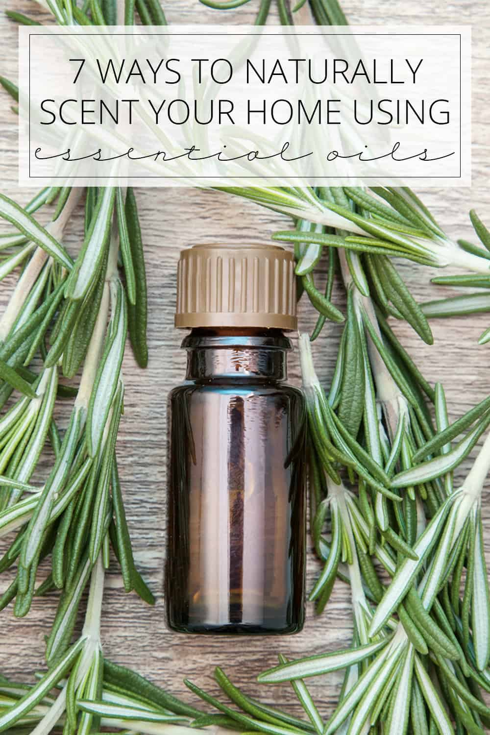 7 ways to naturally scent your home using essential oils